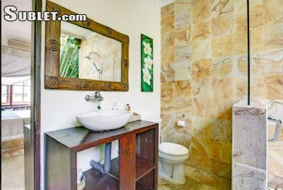 Image 2 either furnished or unfurnished 1 bedroom Apartment for rent in Badung, Bali