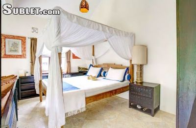 Image 3 either furnished or unfurnished 1 bedroom Apartment for rent in Badung, Bali