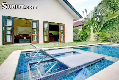 Image 4 either furnished or unfurnished 1 bedroom Apartment for rent in Badung, Bali