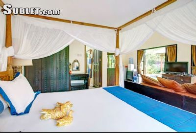 Image 5 either furnished or unfurnished 1 bedroom Apartment for rent in Badung, Bali