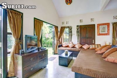 Image 6 either furnished or unfurnished 1 bedroom Apartment for rent in Badung, Bali