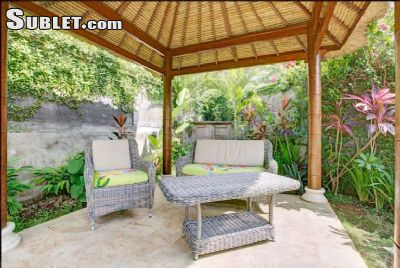 Image 7 either furnished or unfurnished 1 bedroom Apartment for rent in Badung, Bali