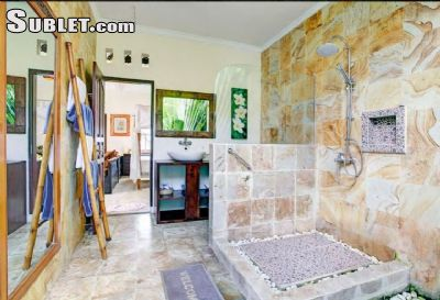 Image 9 either furnished or unfurnished 1 bedroom Apartment for rent in Badung, Bali