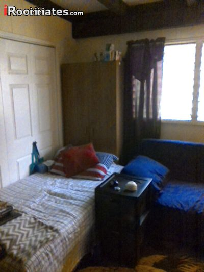 Image 2 Furnished room to rent in Mililani, Oahu 4 bedroom Dorm Style