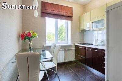 Image 6 furnished 1 bedroom Apartment for rent in Pechersk, Kiev