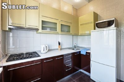 Image 7 furnished 1 bedroom Apartment for rent in Pechersk, Kiev