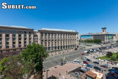 Image 9 furnished 1 bedroom Apartment for rent in Pechersk, Kiev