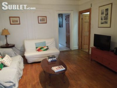 Image 2 furnished 3 bedroom Apartment for rent in Crown Heights, Brooklyn