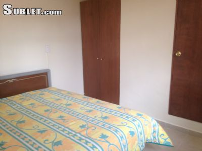 Image 4 Furnished room to rent in Alvaro Obregon, Mexico City 5 bedroom Dorm Style