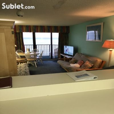 Image 4 furnished 2 bedroom Apartment for rent in Myrtle Beach, Horry County