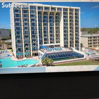 Image 5 furnished 2 bedroom Apartment for rent in Myrtle Beach, Horry County