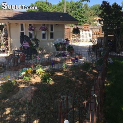 Image 3 Furnished room to rent in Fort Collins, Larimer (Fort Collins) 4 bedroom House