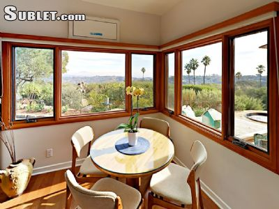 Image 2 furnished 1 bedroom House for rent in Santa Barbara, Ventura - Santa Barbara