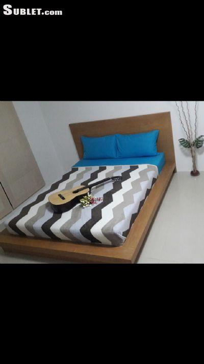 $350 room for rent Bang Kapi, Bangkok