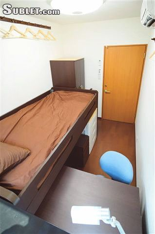 Image 2 Furnished room to rent in Shibuya, Tokyo 5 bedroom Dorm Style