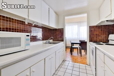 Image 3 furnished 1 bedroom Apartment for rent in Other Montreal, Montreal