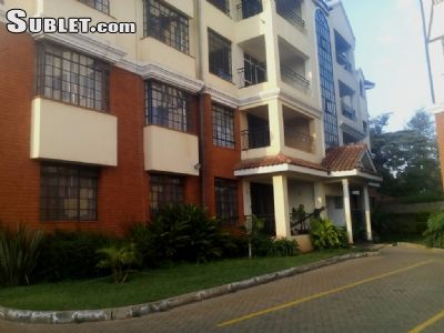 Image 1 either furnished or unfurnished 3 bedroom Apartment for rent in Nairobi, Kenya