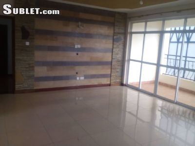 Image 2 either furnished or unfurnished 3 bedroom Apartment for rent in Nairobi, Kenya