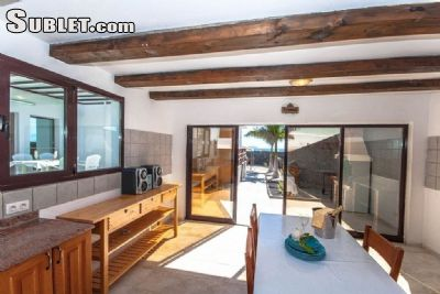 Image 10 furnished 4 bedroom House for rent in Lanzarote, Lanzarote Island