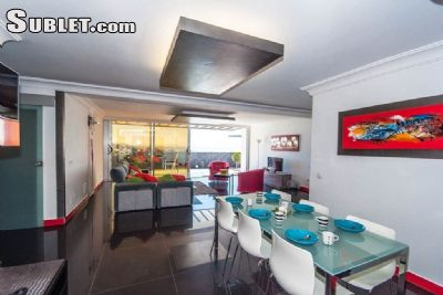 Image 3 furnished 4 bedroom House for rent in Lanzarote, Lanzarote Island