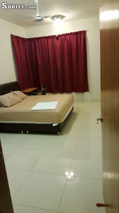900 room for rent Bukit Kiara, Kuala Lumpur