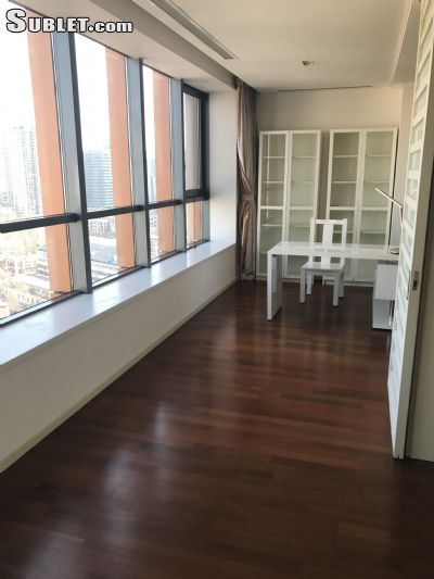 Image 5 furnished 1 bedroom Apartment for rent in Chaoyang, Beijing Inner Suburbs