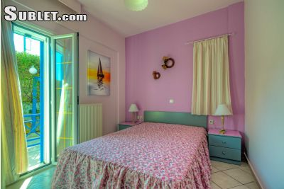Image 4 furnished 1 bedroom Apartment for rent in Gazi, Heraklion