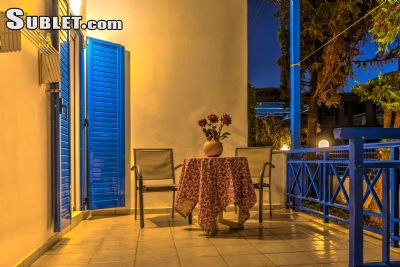 Image 6 furnished 1 bedroom Apartment for rent in Gazi, Heraklion
