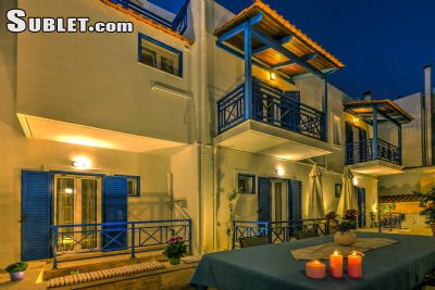 Image 8 furnished 1 bedroom Apartment for rent in Gazi, Heraklion