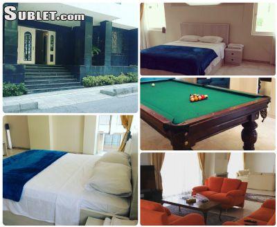 Image 4 furnished 2 bedroom Hotel or B&B for rent in Tehran, Tehran