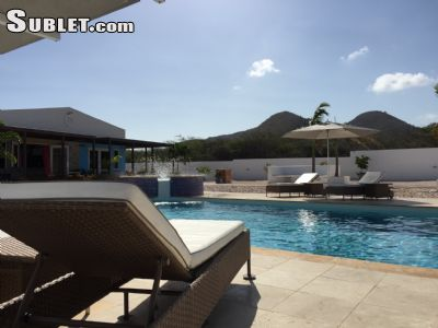 Image 1 furnished 1 bedroom Apartment for rent in Westpunt, Curacao