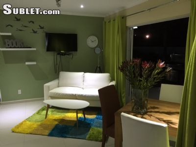 Image 2 furnished 1 bedroom Apartment for rent in Westpunt, Curacao