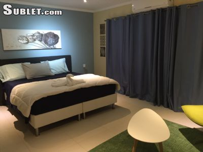 Image 3 furnished 1 bedroom Apartment for rent in Westpunt, Curacao