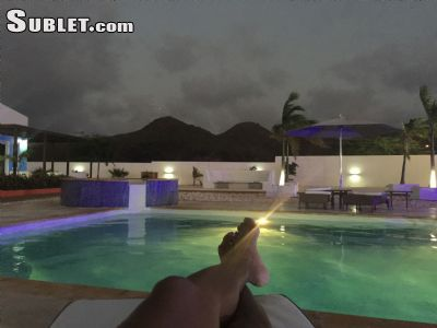 Image 4 furnished 1 bedroom Apartment for rent in Westpunt, Curacao