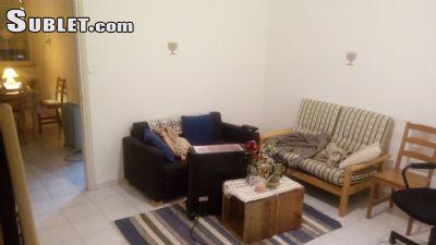 Image 1 furnished 2 bedroom Apartment for rent in Kiryat Moshe, West Jerusalem
