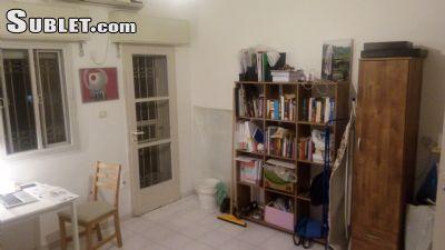 Image 2 furnished 2 bedroom Apartment for rent in Kiryat Moshe, West Jerusalem