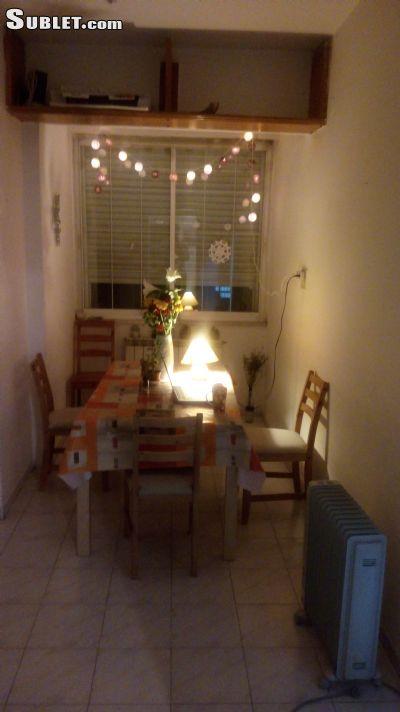 Image 3 furnished 2 bedroom Apartment for rent in Kiryat Moshe, West Jerusalem