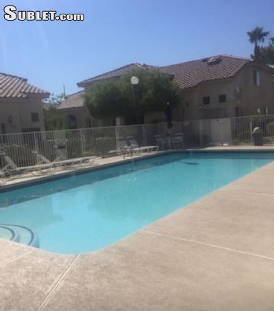 Image 10 Furnished room to rent in Summerlin, Las Vegas Area 2 bedroom Townhouse