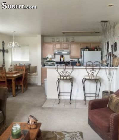 Image 2 Furnished room to rent in Summerlin, Las Vegas Area 2 bedroom Townhouse