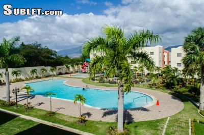 Image 2 furnished 3 bedroom Apartment for rent in Santiago, Central Dominican