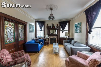 Image 6 furnished 2 bedroom Hotel or B&B for rent in Union City, Hudson County
