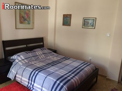 600 room for rent Athens Athens, Attica (Athens)