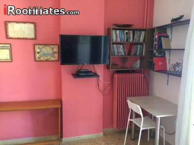 Image 3 Furnished room to rent in Athens, Athens 3 bedroom Apartment