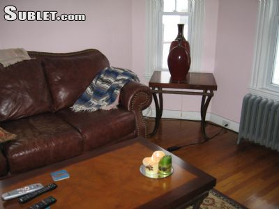 Image 5 Furnished room to rent in Brighton, Boston Area 2 bedroom House