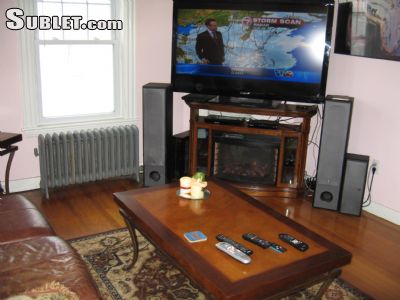 Image 6 Furnished room to rent in Brighton, Boston Area 2 bedroom House