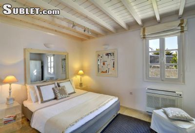 Image 8 furnished 5 bedroom House for rent in Mykonos, Cyclades