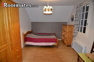 Image 1 Furnished room to rent in Bayeux, Calvados 3 bedroom House