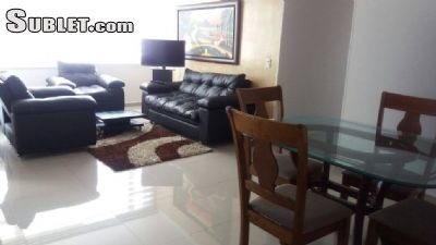 Image 1 furnished 3 bedroom Apartment for rent in Tuesaquillo, Bogota