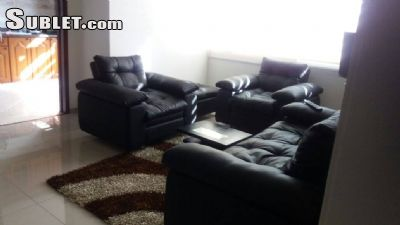 Image 4 furnished 3 bedroom Apartment for rent in Tuesaquillo, Bogota