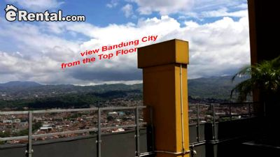 Image 1 unfurnished 2 bedroom Apartment for rent in Bandung, West Java